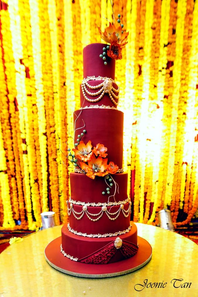 Lavonne_Lijo's cake